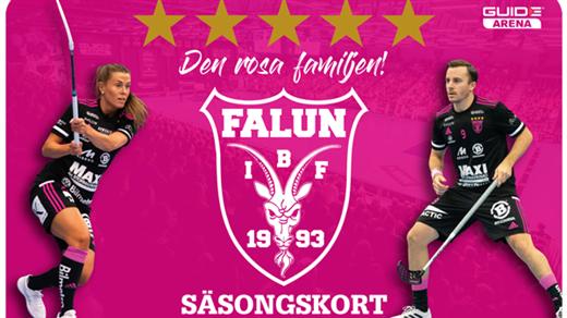 Bild för Säsongskort, 2021-10-18, Guide Arena