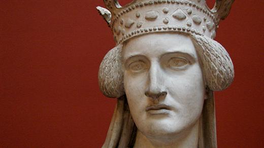 Bild för Filippa – drottningen som regerade Sverige, 2019-11-13, Historiska museet