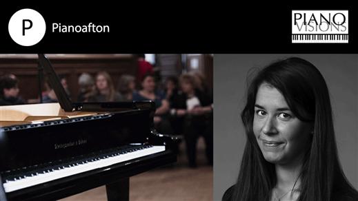 Bild för Pianoafton med Melissa Jacobson-Velandia, 2020-04-19, Konstakademien