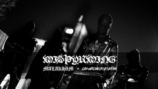 Bild för Mispyrming + Malakhim, 2021-02-13, Club Deströyer