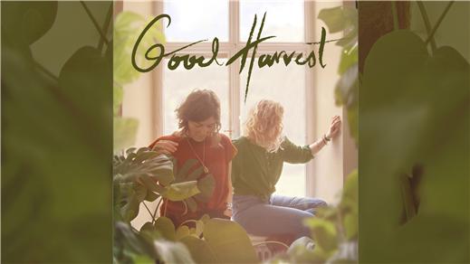 Bild för Good Harvest - Live på Bar Teatral, 2018-11-09, Nöjesfabriken