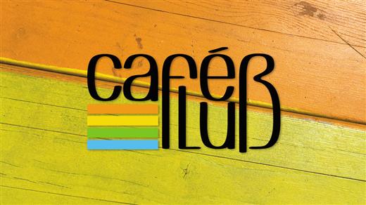 Bild för FLUß FRIDAY | Lisa Fritzell b2b Andre Laos, 2020-08-21, Café Fluss