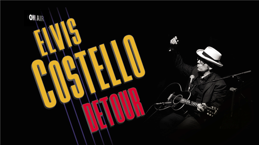 Bild för ELVIS COSTELLO - Detour, 2017-02-26, Jönköpings Konserthus Elmia