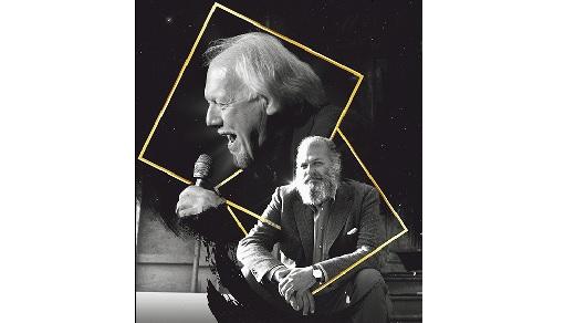 Bild för Svante möter Beppe Wolgers, 2019-10-12, Joar Blå