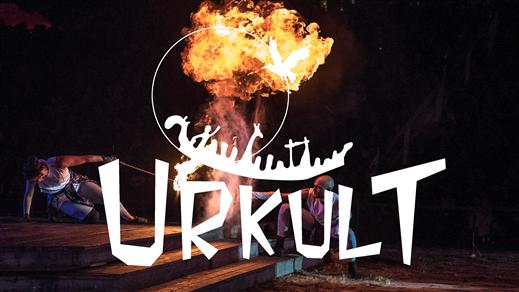 Bild för Urkult, 2018-08-02, Prästnipans festplats