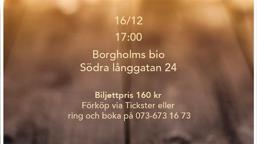 Bild för Jul i Borgholms Bio, 2018-12-16, Borgholms Bio