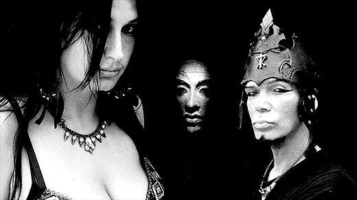 Bild för Christian Death + support, 2021-08-30, Slaktkyrkan