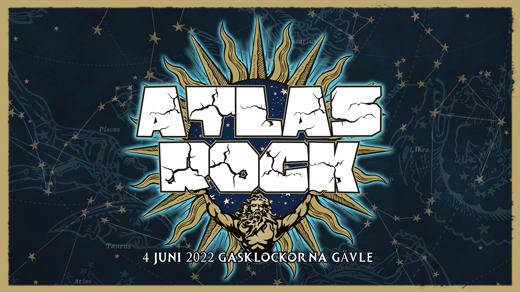 Bild för Atlas Rock, 2022-06-04, Gasklockorna