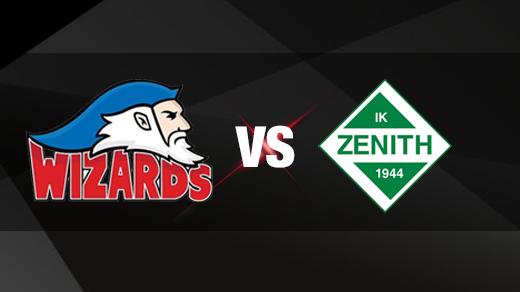 Bild för FBC PARTILLE vs IK ZENITH, 2020-11-18, Partillebohallen