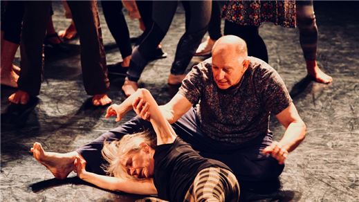 Bild för Workshop Age on stage 65+, 2021-11-23, Orionteatern Stora scen
