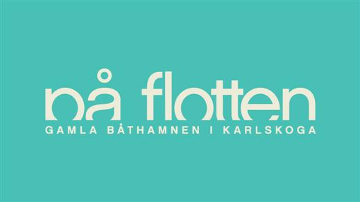 Bild för Restaurangplats med mat På Flotten, 2017-06-28, Gamla Båthamnen, Aggerudsviken, Karlskoga