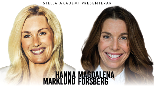 Bild för Stella Akademi - Bli din egen bästa kompis, 2018-05-16, Väven