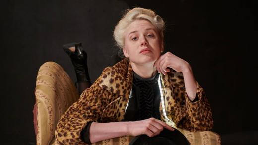 Bild för Soppteater – Frida Uhl, 2021-09-22, Teaterbistron