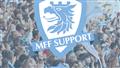 Jönköping borta (MFF Support fyller 25!)