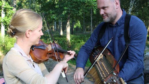 Bild för Klockarnas musik, 2021-09-05, Linköpings Slotts- och Domkyrkomuseum