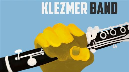 Bild för 161029 Klezmer Revival - Pushkin Klezmer Band, 2016-10-29, Stallet - Världens Musik