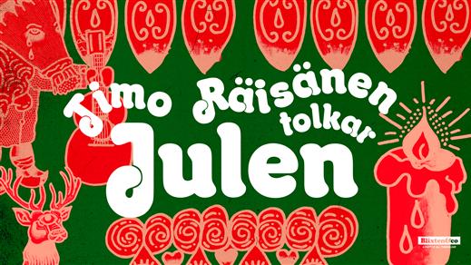 Bild för Timo Räisänen | Arbis, 2019-12-13, Arbis