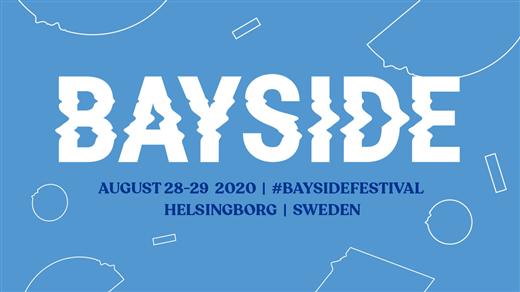Bild för Bayside Festival 2020, 2020-08-28, Pixlapiren