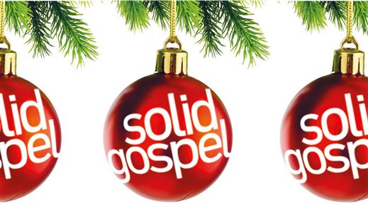 Bild för A Christmas Wish, 2017-12-18, Betlehemskyrkan