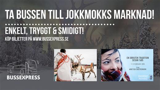 Bild för Jokkmokks Marknad 2 februari 2018, 2018-02-02, Jokkmokks Marknad 2017