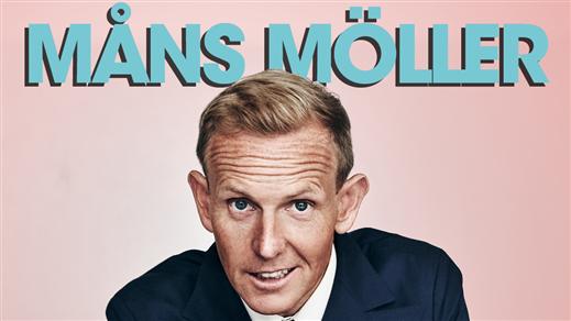 Bild för Måns Möller testar skämt, 2021-10-22, Folkets Hus, Thalia