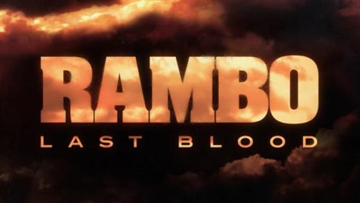 Bild för Rambo V: Last Blood, 2019-09-29, Kulturhuset i Svalöv