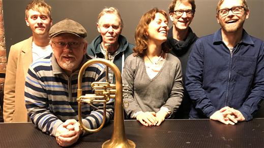 Bild för Music of Miles, Ulf Adåker, 2018-09-19, Musikföreningen Crescendo