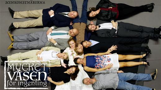 Bild för Mycket väsen för Ingenting, 2020-11-14, Centrum för Idrott och Kultur