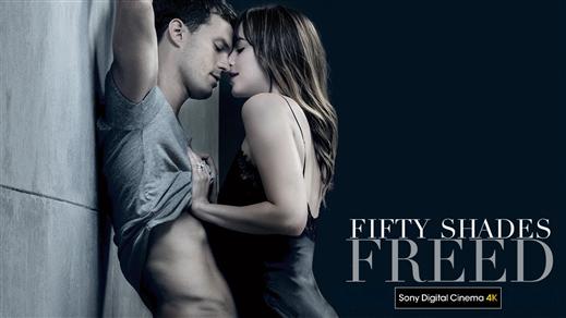 Bild för Fifty Shades Freed, 2018-02-11, Kulturhuset i Svalöv