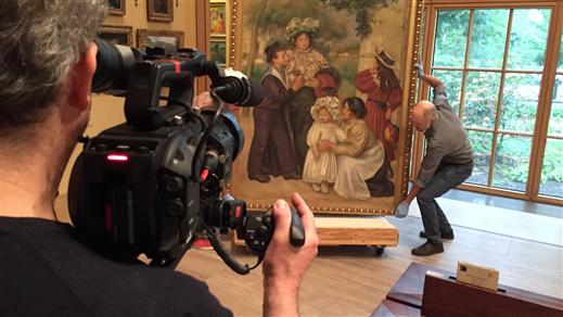 Bild för Konst på Bio: Renoir - hyllad och hatad, 2016-10-17, ROYAL-biografen