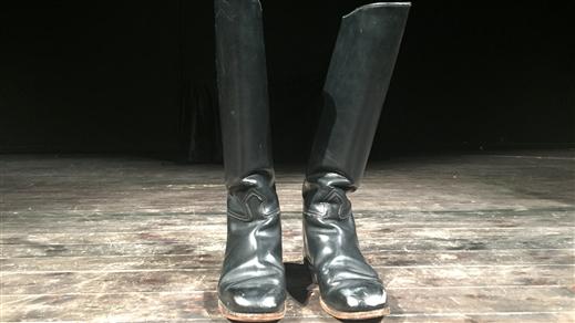 Bild för Fröken Julie 2.0, 2018-05-28, Strindbergs Intima Teater