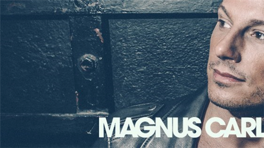 Bild för Hela Huset Gungar Med Magnus Carlsson 26/1-19, 2019-01-26, Galaxen