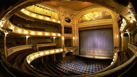 Bild för Stora scenen 2021, 2020-06-04, Dramatenrestaurangerna