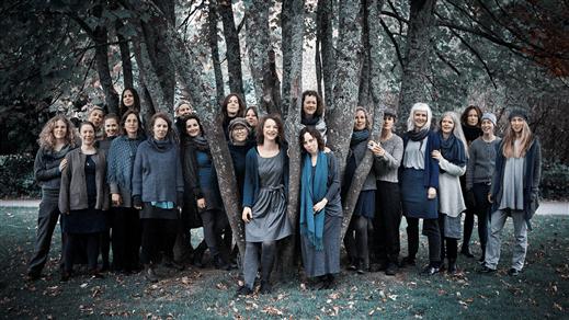 Bild för Sweden A Cappella, 2019-08-05, Vasakyrkan