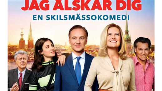 Bild för Jag älskar dig - En skilsmässokomedi (Sv. txt), 2016-09-30, Essegården