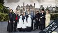 Specialvisning Dräkter från Downton 11:00 1:a vån