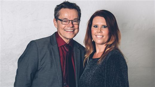 Bild för The Gospel of Christmas Frank Ådahl & Evelina Gard, 2016-11-25, Norrmalmskyrkan
