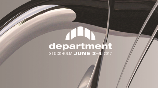 Bild för Department 2017, 2017-06-03, Stora Skorstensgatan