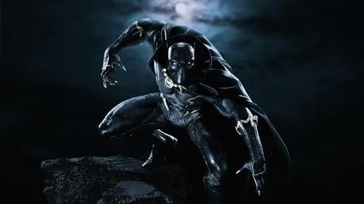 Bild för Black Panther, 2018-02-16, Essegården