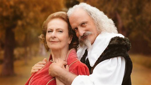 Bild för Romeo och Julia på Gullbacken, 2020-11-03, Unga Klara, Kulturhuset Stadsteatern