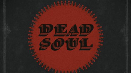 Bild för Two Dark Nights Of The Dead Soul, 2018-11-30, Saga Teatern