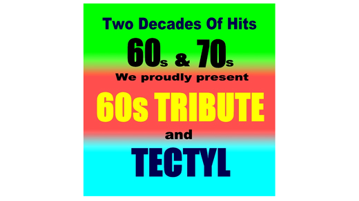 Bild för 60s Tribute & Tectyl, 2020-10-24, Katalin