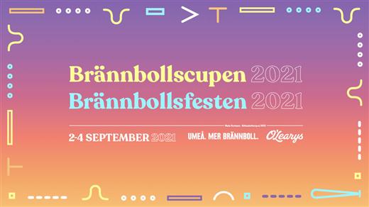 Bild för Brännbollscupen 2021 + Brännbollsfesten 2021, 2021-09-01, Brännbollsyran