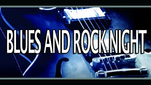 Bild för Blues And Rock Night, 2019-11-22, Charles Dickens Pub & Restaurang