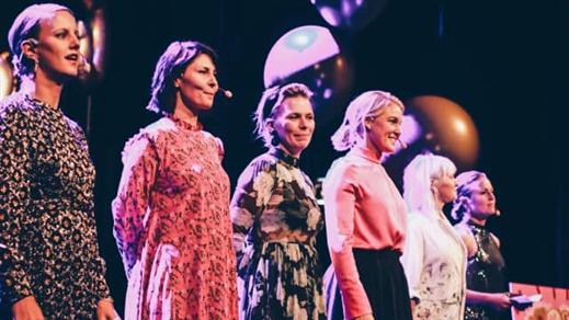 Bild för a la Varberg, 2020-04-29, Varbergs Teater