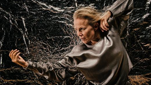 Bild för Helena Franzén - Extended, 2018-02-14, 3:e Våningen