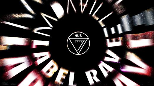 Bild för Nadaville Label Rave, 2020-01-24, Hus 7